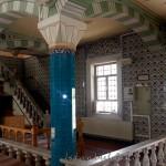 emin-ali-pasa-camii-muezzin-foto