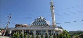 Esma-i Hüsna Camii , Beykoz