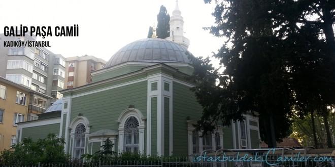 Galip Paşa Camii - Galip Pasa Mosque