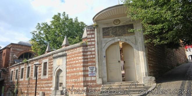 Hacı Beşir Ağa Camii - Haci Besir Ağa Mosque