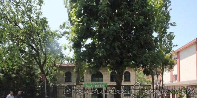 Haydar Kethüda Camii - Haydar Keyhüda Mosque