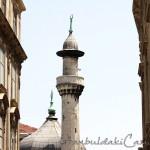 hobyar-camii-minare-kubbe