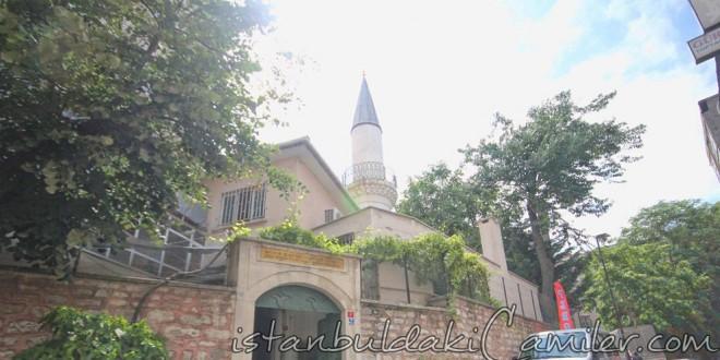 Eminönü Hoca Kasım Günani Camii - Eminönü Hoca Kasım Günani Mosque
