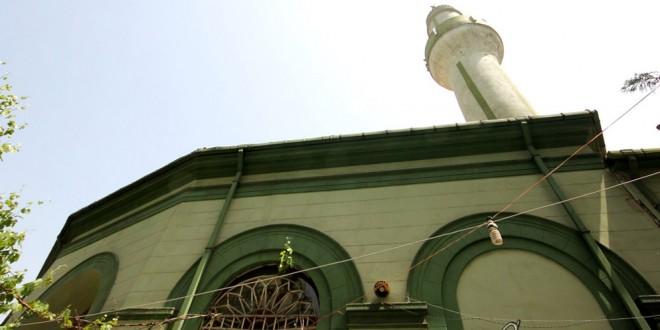 Hoca Paşa Camii - Hoca Pasa Mosque