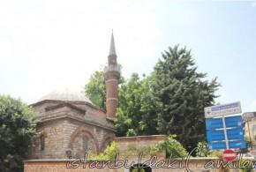 İshak Paşa Camii , Fatih