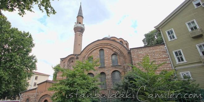 Kalenderhane Camii - Kalenderhane Mosque