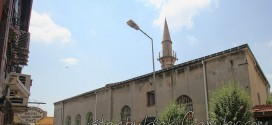 Kapı Ağası Mahmut Ağa Camii