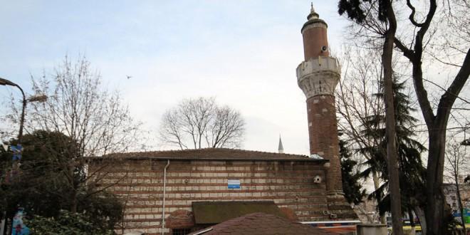 Karabaş Mustafa Ağa Camii - Karabas Mustafa Aga Mosque