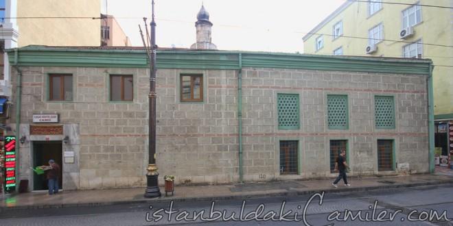 Karaki Hüseyin Çelebi Camii - Karaki Huseyin Celebi Mosque