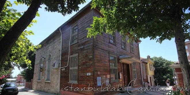 Kasap İlyas Camii - Kasap Ilyas Mosque