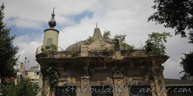 Kemal Paşa Camii - Kemal Paşa Mosque