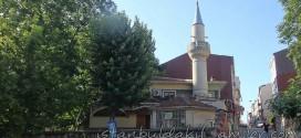 Keyci Hatun Camii , Fatih