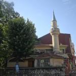 keyci-hatun-camii-fatih-minare