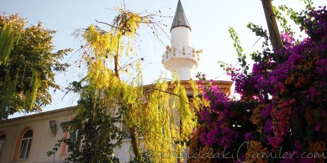 Kumsal Camii - Kumsal Mosque