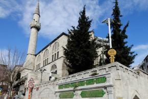 Mesih Ali Paşa Camii