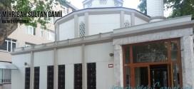 Mihrimah Sultan Camii , Kadıköy - Mihrimah Sultan Mosque