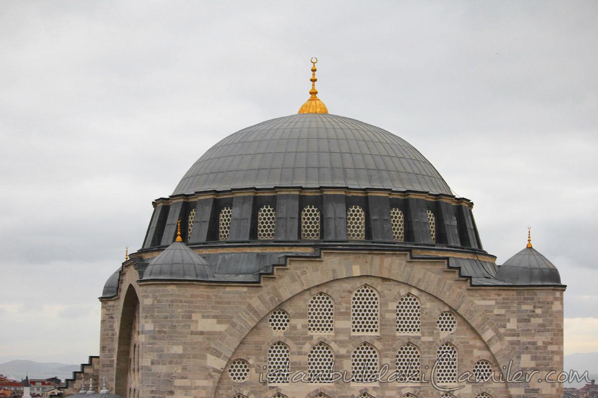Mihrimah Sultan Mosque , Edirnekapi Photo Gallery ...