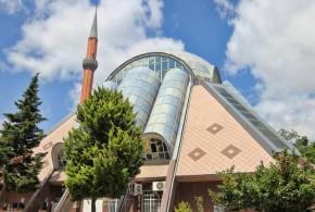 Mehmet Çavuş Camii , Kadıköy