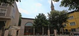 Nakilbent Camii , Fatih