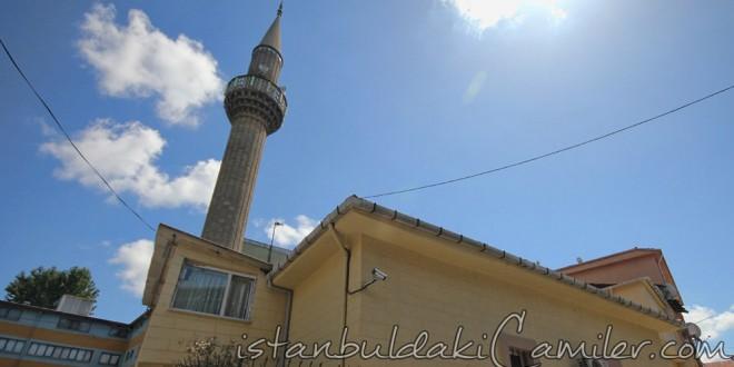 Nalbant Camii - Nalbant Mosque