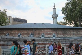 Osmanağa Camii , Kadıköy