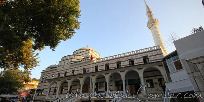 Paşabahçe III. Mustafa Camii - III. Mustafa Mosque