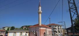 Riva Camii - Riva Mosque