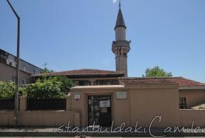Şahu Geda Camii , Fatih
