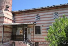 Şehsuvar Bey Camii , Fatih