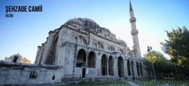 Şehzade Camii - Sehzade Mosque