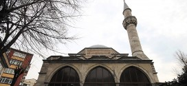 Selçuk Sultan Camii - Selcuk Sultan Mosque