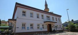 Serbostani Mustaga Aga Camii - Serbostani Mustaga Aga Mosque