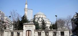 Şişli Camii - Sisli Mosque