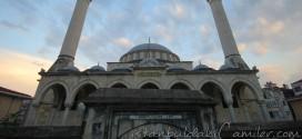 Söğütlüçeşme Camii - Sogutlucesme Mosque