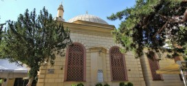 Suadiye Camii - Suadiye Mosque