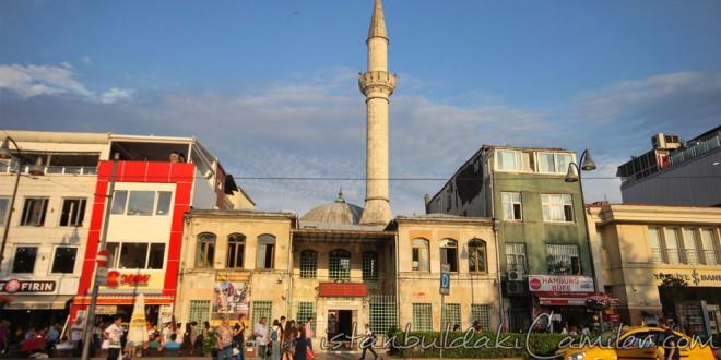 Sultan III. Mustafa İskele Camii - Sultan III. Mustafa İskele Mosque