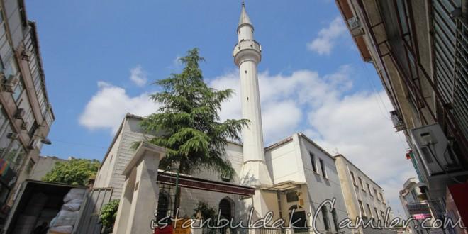 Sururi Daye Hatun Camii - Sururi Daye Hatun Mosque