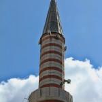 tatar-aga-camii-kadikoy-minare