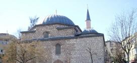 Üç Mihraplı Camii - Uc Mihrapli Mosque