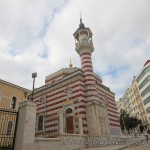 vilayet-cami-fatih-minare-kubbe
