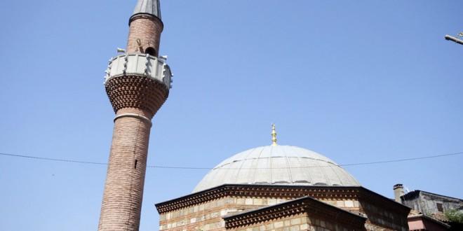 Yavaşça Şahin Camii - Yavasca Sahin Mosque