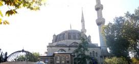 Validei Cedid Camii - Validei Cedid Mosque