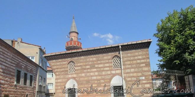 Ali Fakih Camii - Ali Fakih Mosque