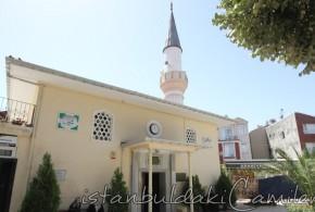Arakiyeci Mehmet Ağa Camii , Fatih