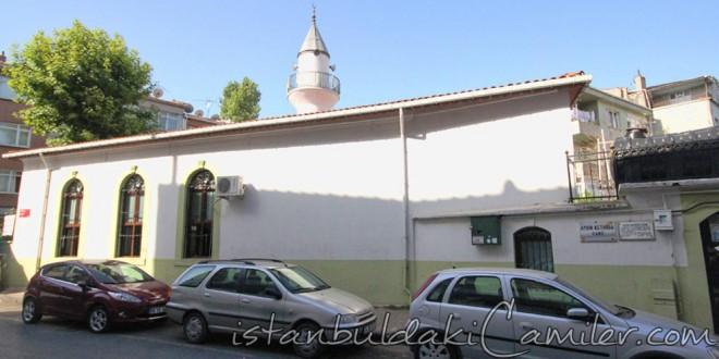 Aydın Kethüda Camii - Aydın Kethüda Mosque