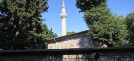 Hacı Evhad Camii - Haci Evhad Mosque