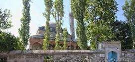 Hadım İbrahim Paşa Camii , Fatih