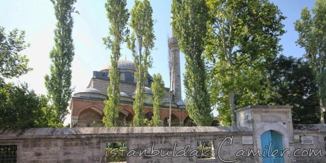Hadım İbrahim Paşa Camii - Hadim Ibrahim Pasa Mosque