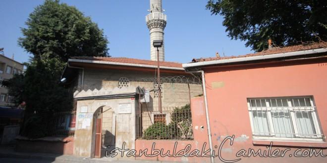 Kasım Çelebi Camii - Kasim Celebi Mosque