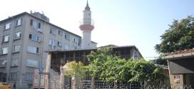 Kürkçübaşı Hacı Hüseyin Ağa Camii - Kurkcubasi Haci Huseyin Aga Mosque